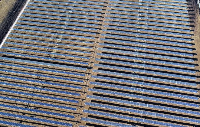 Bloomfield Solar